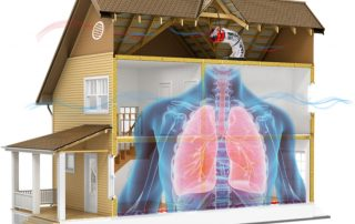 Home Ventilation To Remove Bacteria